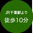 JR 神田駅徒歩1分